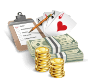 bankroll tips bij blackjack
